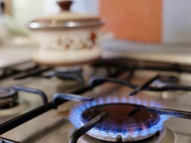 """Parente aumenta gás de cozinha e culpa """"inverno no Norte"""""""