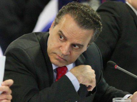 Henrique Alves diz que dinheiro  apareceu na conta por milagre