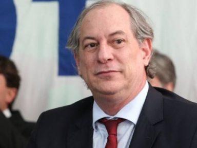 PT adotou a mesma prática do PSDB na corrupção, diz Ciro