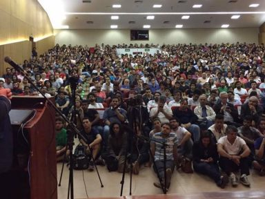 Ciro: 'se Lula é esquerda, eu sou um perigoso comunista'