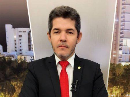 Deputado delegado Waldir: foro privilegiado  tem que acabar para todos