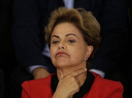 Dilma admite alianças com peemedebistas