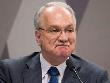 Fachin envia para juiz Moro denúncia dos cúmplices de Temer sem foro privilegiado