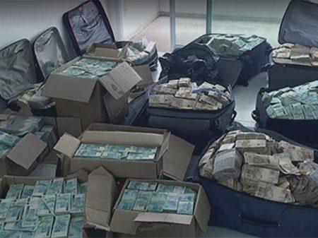 Assessor revela que recebia dinheiro na casa da mãe de Geddel para contar
