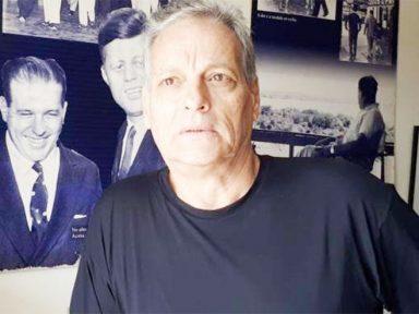 João Vicente: programa de presidente com bandeira das reformas de Jango