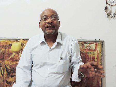 Marcelo Monteiro: vidas de jovens negros estão sendo perdidas para a violência