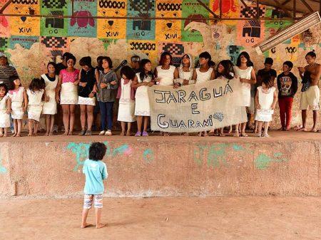 MPF defende devolução das terras para índios do Jaraguá