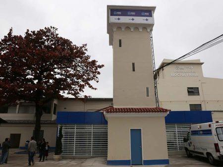 IABAS corta refeições de hospital do Rio