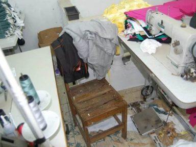 Justiça do Trabalho mantém denúncia contra M.Officer por trabalho escravo
