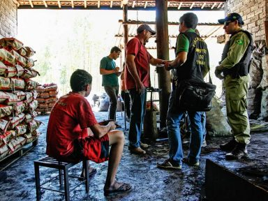 Para CNI, lei do trabalho escravo tem que ser liberada