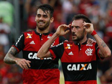 Mengo bate o campeão e fica perto da Libertadores