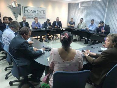 Entidades denunciam em audiência: Temer quer acabar com os serviços públicos do país