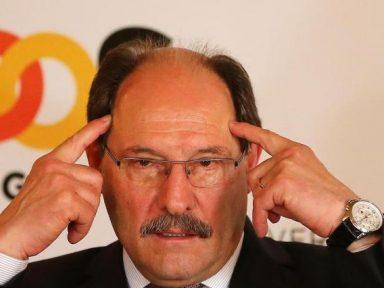 Saroti faz ameaça e diz que não negociará com greve