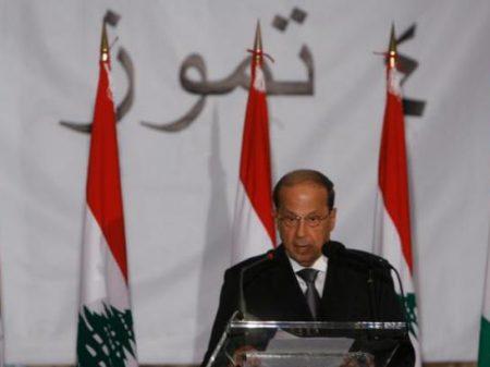 Líbano repele ingerência saudita contra a paz e a soberania do país