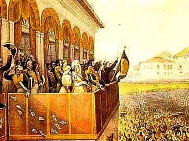 Os Andradas e outros heróis da Independência do Brasil – 15
