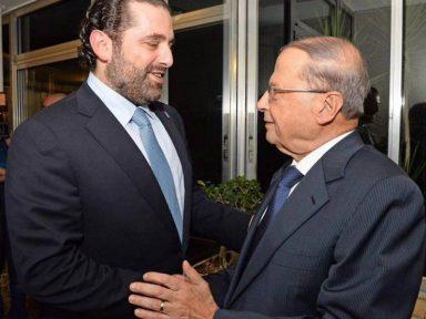 Líbano: Hariri retorna e participa  das solenidades de independência