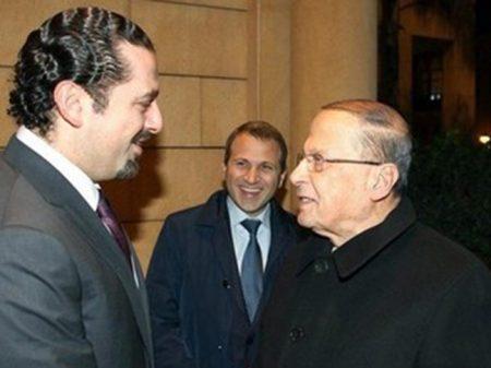 Hariri deixa cativeiro saudita