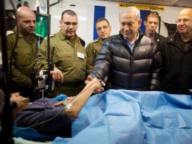 Israelenses admitem aliança com os terroristas do Estado Islâmico