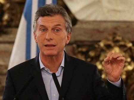 Macri quer manipular aplicação da inflação para cortar aposentadorias