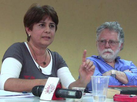 """Venezuela: encontro faz """"balanço crítico do processo bolivariano""""- II"""