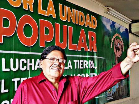 Comitê denuncia ameaças à vida dos opositores hondurenhos Rafael e Gilda