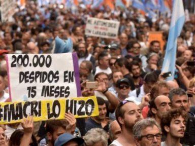 Argentinos alertam para danos de acordo UE-Mercosul à indústria