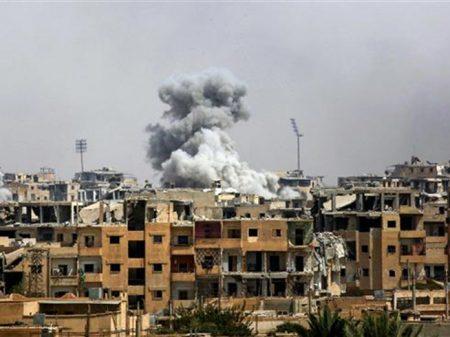 """Síria denuncia junto à ONU """"crimes dos Estados Unidos contra a humanidade"""""""