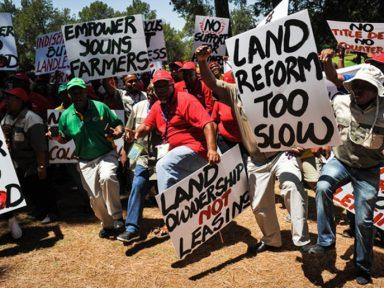 África do Sul: desigualdade persiste 23 anos após fim do apartheid