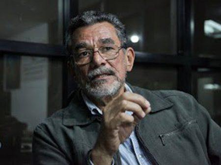 """""""Somos a opção da Venezuela frente ao fracasso e a traição  do  governo Maduro e da MUD"""""""