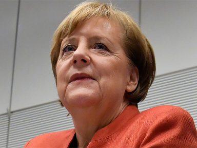 FDP sai e 'coalizão Jamaica' de Ângela Merkel faz água