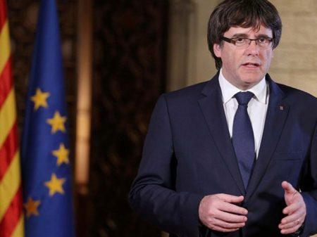Tribunal de Bruxelas decidirá dia 17 sobre deportação do presidente catalão cassado
