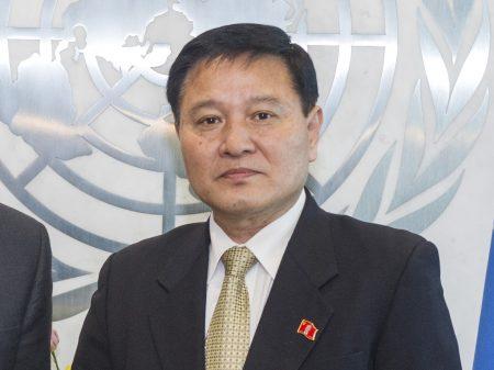 RPDC denuncia EUA à ONU por exercício de guerra nuclear