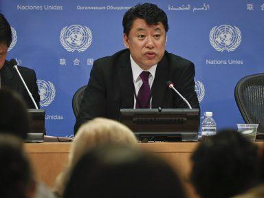 """Pyongyang repele nas Nações Unidas """"relatório"""" de DDHH fraudado"""