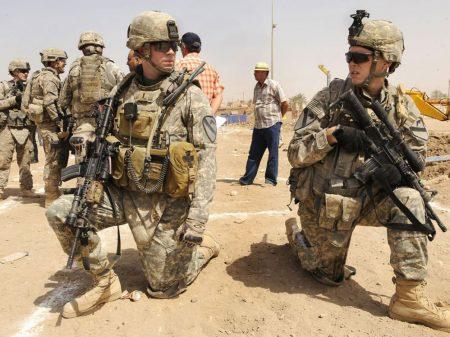Exército dos EUA permitirá que doentes mentais se alistem