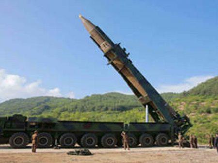 Coreia Popular: 'força nuclear é autodefesa frente à ameaça atômica dos EUA'