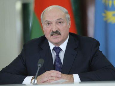 Lukashenko: 'princípios da URSS garantiram direitos da Bielorrussia'