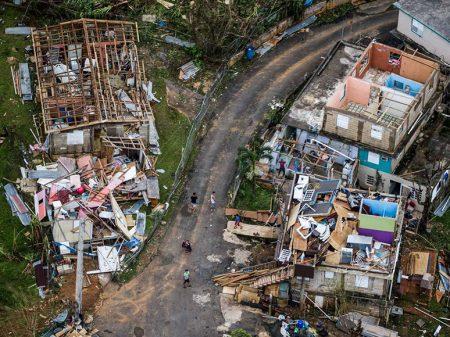 Peritos da ONU condenam abandono de Porto Rico pelos Estados Unidos