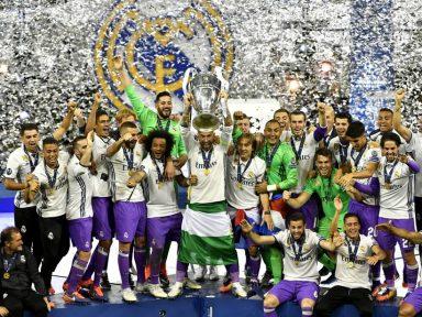 Real Madri vence o Grêmio e é Campeão Mundial