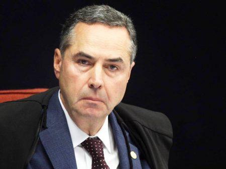 Barroso: chega de imunidade a 'rico criminoso'