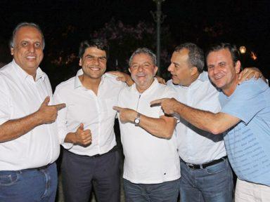 TRE livra o PDT do vexame de lançar sequaz de Cabral a governador do Rio