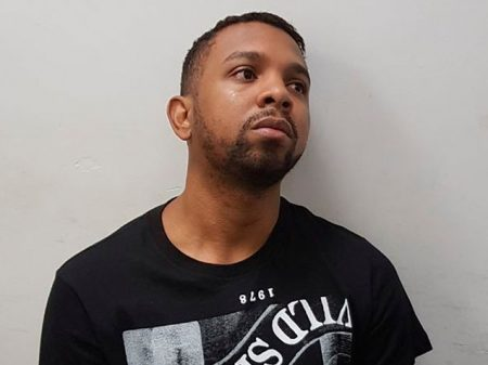 Rogério 157 é preso