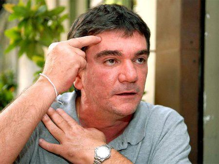 PGR denuncia Andrés Sanchez