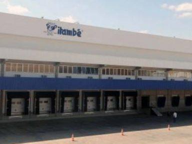 Franceses compram Itambé e dominam setor