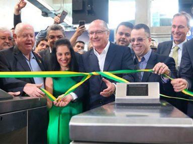 Camargo Correa confirma cartel em metrôs de 8 estados