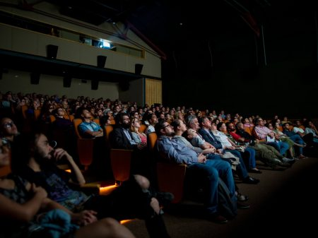 Abertura da 4 ª Mostra Mosfilm lota a Cinemateca