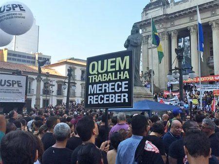 RJ: Empréstimo com Paribas terá juro de R$ 1,3 bi
