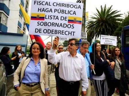 PT & Odebrecht: o padrão-propina na América Latina