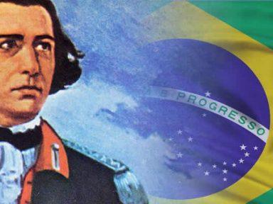 Tiradentes e as vitórias da Inconfidência Mineira