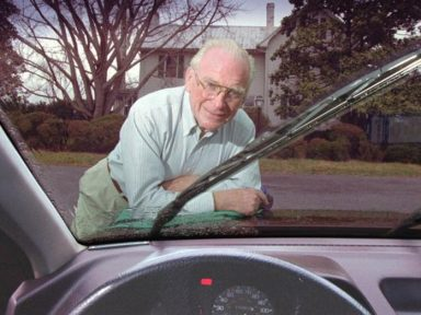 Robert Kearns: o inventor que desmoralizou a 'tecnologia Ford'
