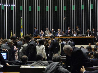 Congresso aprova R$ 1,7 bi para partidos corruptos